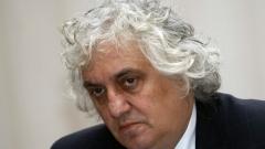Георги Лозанов: Медийните кампании са неефективни, затова се плаща на избирателя