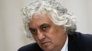 Георги Лозанов против директориjе на обществени медии сами да предлагат управителните съвети