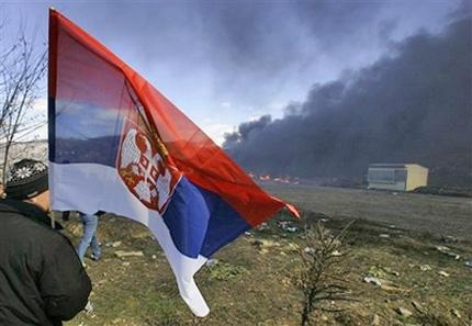 Консулският отдел на US посолството в Белград поднови работата си