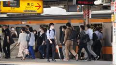Токио с рекорден брой нови случаи на COVID-19 от месец насам