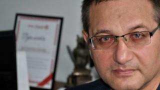 Акушер-гинекологът проф. д-р Георги Хубчев загуби битката с COVID 19