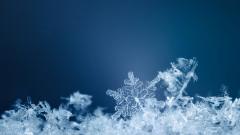 Първи сняг на Мусала