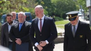 Желязков иска гара Подуяне да стане национално културно наследство