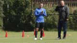 Валери Божинов подписва с Левски в началото на септември