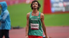 Иванов: Представих се зле, но си тръгвам с гордо вдигната глава