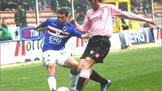 Макс Тонето подписва с Рома