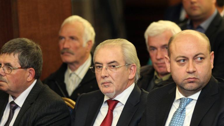 Българите в Турция готови да гласуват за Местан?
