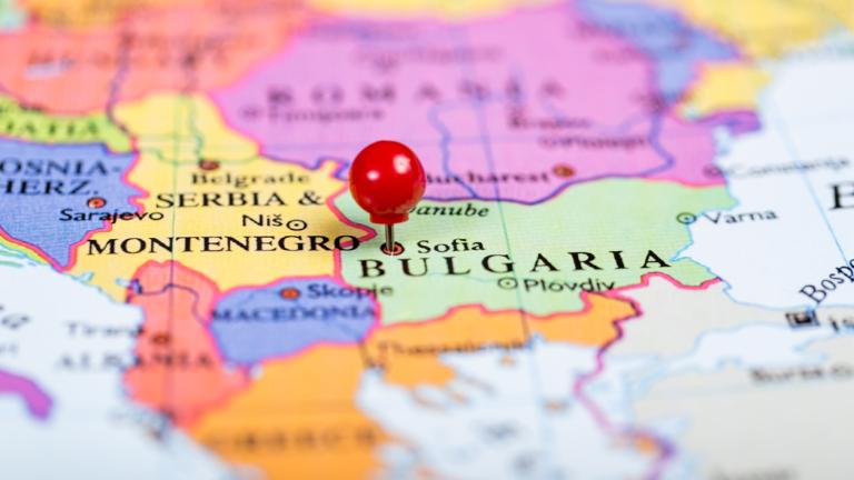 Петима души са загинали при катастрофи в страната през изминалото