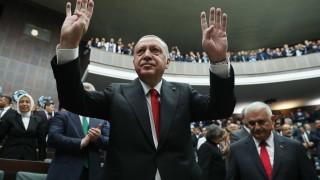 Ердоган: Ако САЩ не ни доставят нашите Ф-35,  произвеждаме турски изтребители