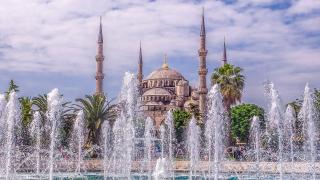 САЩ затварят временно консулството в Истанбул