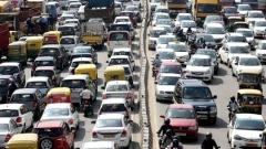 """Градовете в света с най-големите транспортни """"тапи"""""""