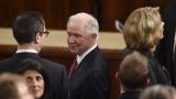 Конгресът подхвана Джеф Сешънс заради Русия