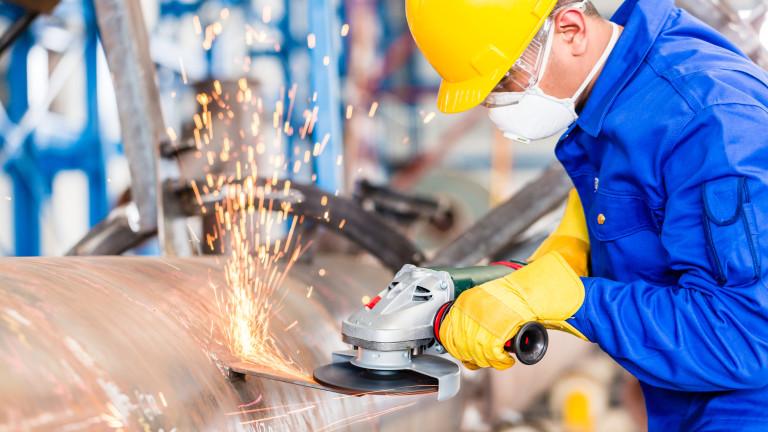 Българските области, които създадоха най-много работни места през последната година