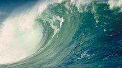 Осветяват плажове с енергия от вълните