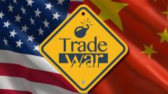 СТО: Войната между САЩ и Китай и забавяният ръст удариха търговския обмен