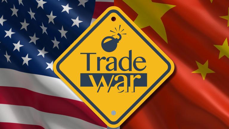 Китай: Договорихме със САЩ поетапна пропорционална отмяна на митата