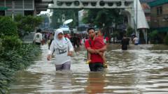 Защо Индонезия мести столицата си