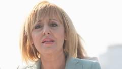 Манолова отвратена от предизборната кампания