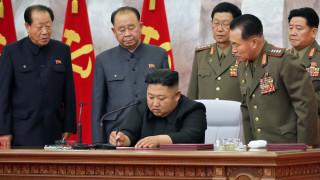 САЩ съди държавна банка на Северна Корея, успяла да заобиколи американските санкции