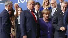 """Съюзът между ЕС и САЩ е на """"животоподдържащи системи"""" след 4-те години на Тръмп"""