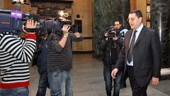 Липсващ адвокат отложи делото САПАРД
