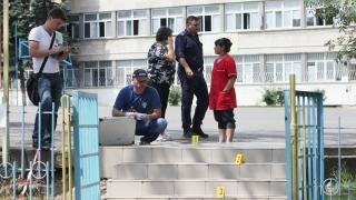 Две лобита взели на мушка проф. Петров, 4711 случая на бой и тормоз в училище
