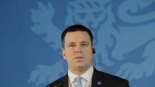 Естония изрази задоволство от европредседателството си преди да предаде щафетата на България