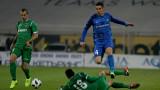 Иван Горанов: Срам ме е от този мач!