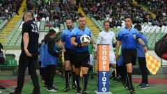 Българските съдии и тяхното място във футболната ни история