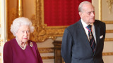 Кралица Елизабет Втора, принц Филип и защо спят в отделни спални
