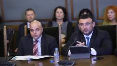 МВР отчита по-малко сигнали за нарушения при динамични избори