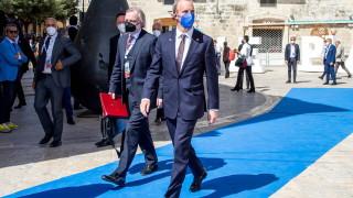 Великобритания вярва, че Иран стои зад атаката срещу танкера