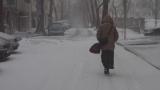 До 20 000 лева е глобата за непочистен сняг