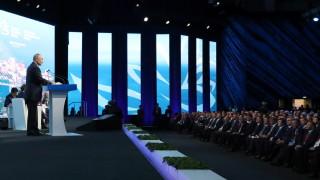 Путин предложил на САЩ да закупят руски супероръжия