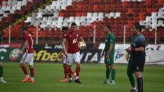 ЦСКА може да привлече поне още трима чужденци през лятото