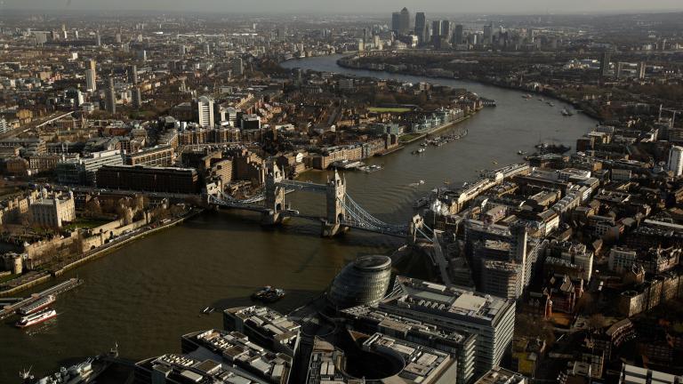 Този град е с най-много висококвалифицирани работни места в света