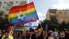 Десетки хиляди събра гей парадът в Йерусалим