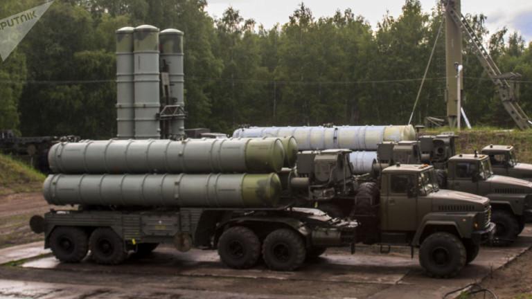 Израел няма да спре операциите в Сирия въпреки разполагането на С-300