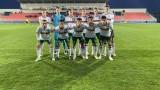 България U17 победи Сърбия и се класира за Елитния кръг на Евро 2022!