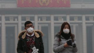 Китай ще плати прескъпо за замърсяването