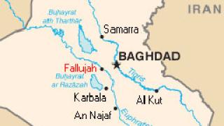 Планират скоростна железница между Багдад и Басра