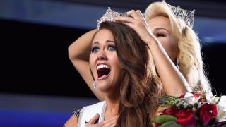 Кара Мунд е новата Мис САЩ