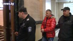 Цветан Пъков излиза предсрочно от затвора