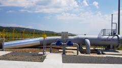 Русия и Румъния прекратиха ключов договор за транзит на газ