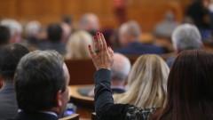 Депутатите гледат на скороговорка бюджета на НЗОК на второ четене