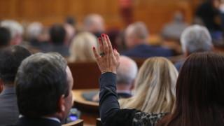 Парламентът позволи арест до 48 часа без уведомление