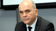 Борисов поиска и получи оставката на Бисер Петков