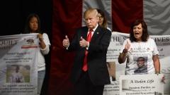 Тръмп е расист, смятат над 60% от младите в САЩ