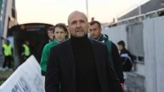 Радуканов отнесе наказание за един мач и парична глоба