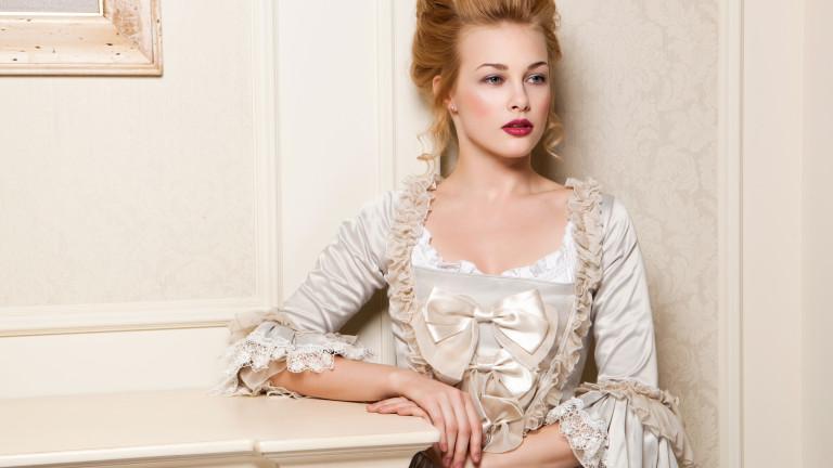 Вманиачеността на Мария Антоанета по красотата, изяществото и излишествата едва